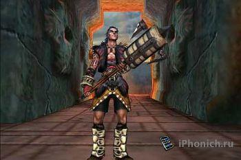 Kroll - приключенческая аркада от Digital Legends