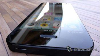 (Fake) Фото iPhone 5 в собраном состаянии