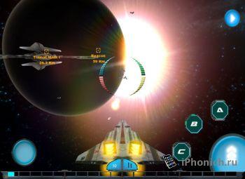 Acheron Prime - JRPG с потрясающей HD графикой