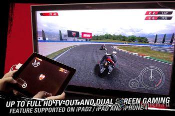 Ducati Challenge - Скорость и развличение на двух колесах