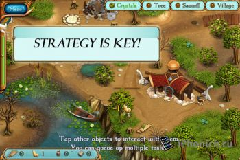 Legends of Atlantis: Exodus - новый увлекательный симулятор