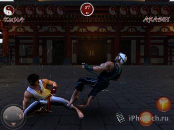 Zen Warrior - симулятор боевых искусств