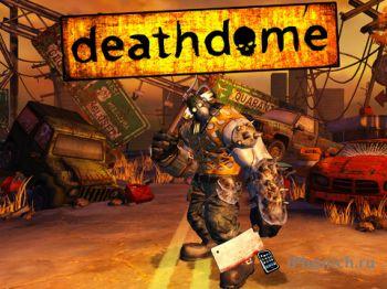 Death Dome - бесплатный экшен для iPhone / iPad