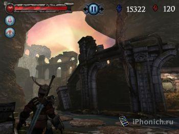 Horn™ - лучшая игра года для iOS