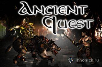 Ancient Quest - отвоюйте свое королевство