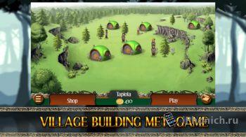 Heroes of Kalevala - интересная смесь головоломки и моделирования