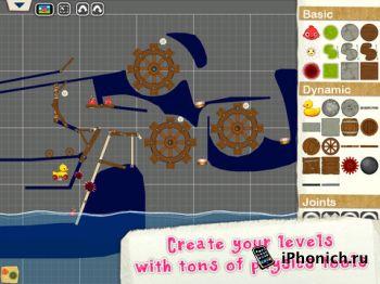 iBlast Moki 2 HD - игра недели для iPhone и iPad