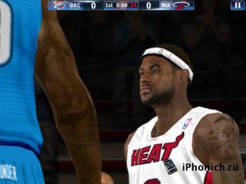 NBA 2K13 - Лучшая спортивная игра года