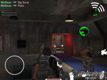 Trigger Fist - необычная стрелялка.