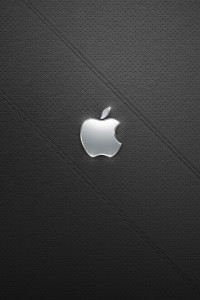 Shiny-Silver-Apple-iphone-4s-wallpaper-ilikewallpaper_com