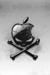 Skull-Apple-Logo-iphone-4s-wallpaper-ilikewallpaper_com