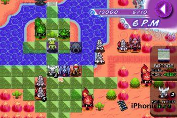 Mecho Wars -  Игра затягивает не реально.