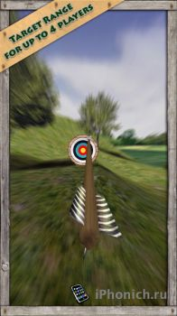 Bowmaster - стрельба из лука.