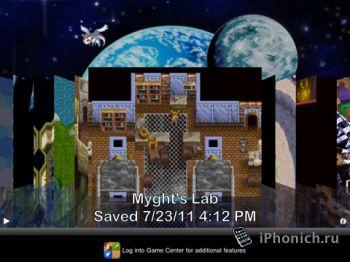 Lunar Silver Star Story Touch - ремейк известной RPG.