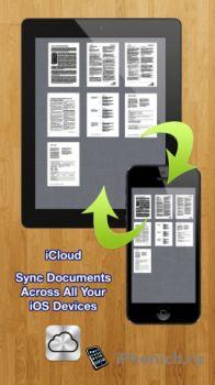 DocScanner - сканер для iPhone и iPad