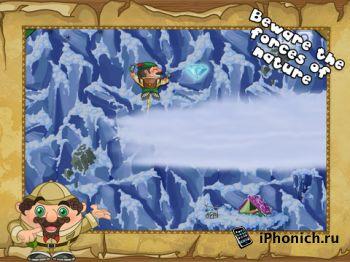 Climber Brothers -  игра, в которую захочется играть снова и снова