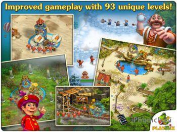 Именем Короля 2 HD (Premium) - Хорошая игра для тех кому нравятся строительные игры