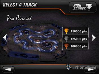 Drift Mania Championship Gold - дрифт с подходящей музыкой