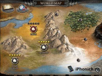 Poker Knight - 3v1 покер, головоломка и RPG