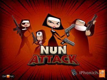 Nun Attack - монашки против нечисти
