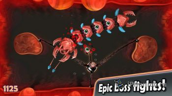 Tentacles: Enter the Dolphin - Отличная игрушка и прекрасная графика