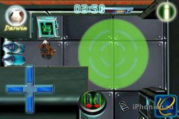 G-Force: The Game - Новая 3D игра от компании Walt Disney