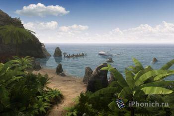 Jules Verne's Return to Mysterious Island 2 HD - приключение Жюля Верна: Таинственный остров!