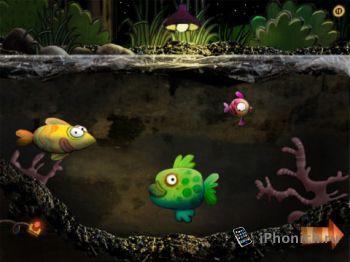 Спокойной ночи! HD - Интерактивная сказка на ночь.