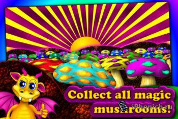 Dragon Maze!  - Очень увлекательная игра!