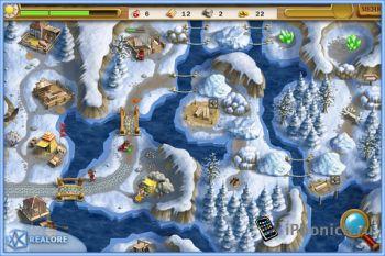 Дороги Рима HD - Игра просто замечательная, на одном дыхании!