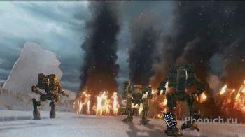 MechWarrior: Tactical Command - МехКоммандер вполне удался