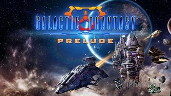 Galactic Phantasy Prelude - космический шутер-RPG.