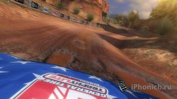 2XL TROPHYLITE Rally HD - гонки по бездорожью.