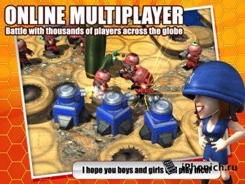 Great Big War Game - Best of the best! Отличная игрушка.