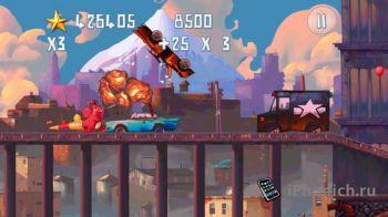 Demolition Dash HD - лучшая игра 2011 года в Германии