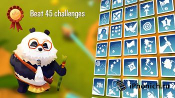 Momonga Pinball Adventures - пинбол, где в роли шарика симпатичный зверек.