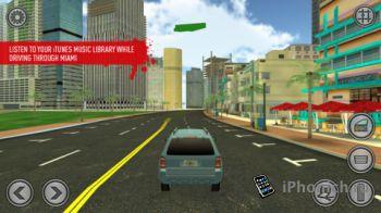 Dexter the Game 2 - официальная игра по сериалу