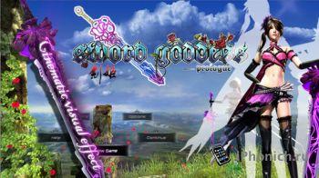 Sword Goddess - 3D экшен от третьего лица в духе Infinity Blade