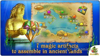 The Rise of Atlantis Premium - Отличная игрушка!