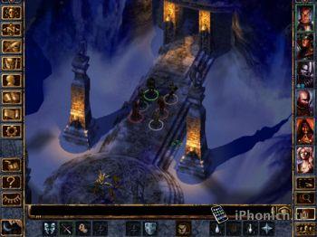Baldur's Gate: Enhanced Edition - Играйте в Легенду