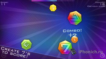 Super 7 на iPhone / iPad / iPod Touch