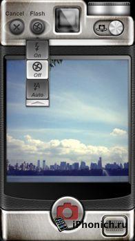 Vintage Camera Pro для iPhone
