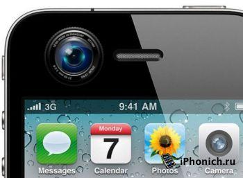 iPhone с двойной камерой и умными звонками