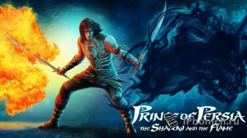 Prince of Persia® The Shadow and the Flame - Наконец-то дождались.