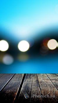 Летние Retina обои для iPhone 5