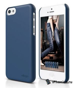 Чехол для iPhone 5C обнаружен на Amazon