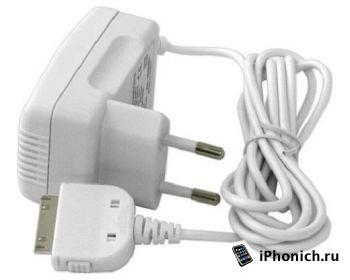 """Apple будет менять """"поддельные"""" зарядки на фирменные"""