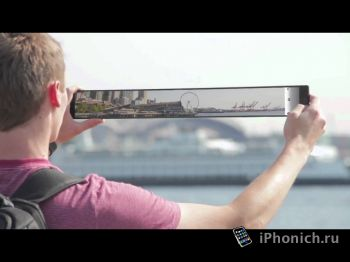 Nokia опубликовала пародию на рекламу iPhone