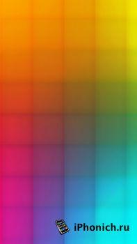 Retina обои для iPhone 5 (сентябрь 2013)