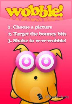 Wobble Premium -  Очень отвлекает от повседневной рутины!!